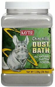 Kaytee Chinchilla Dust 2.5lb (Free Shipping in USA)