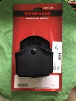 SAFARILAND Duty gear Double Mag Holder 572-419-41 S&W 45