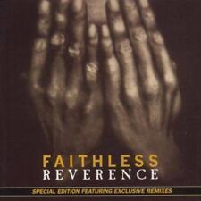 Faithless - Reverence (NEW 2 VINYL LP)