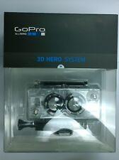 GoPro 3D HERO Waterproof Housing 180 ft ( 60m ) for HD HERO & HERO2 *READ*