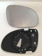 Spiegelglas Spiegel Glas rechts beheizbar passend für Außenspiegel VW Golf 5 1K1