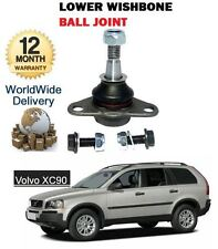 FOR VOLVO XC90 2.4TD 2.5 2.9 Turbo 3.2 4.4 2002--> LOWER WISHBONE ARM BALL JOINT