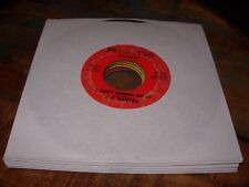 "J.J. BARNES i ain't gonna do it / real humdinger ( r&b ) 7""/45"