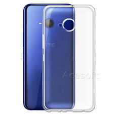 Soft TPU Full Edge Protective Case Cover for HTC U11 life T-Mobile Android phone