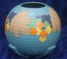 Tableware British Art Pottery Vases