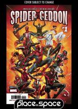 SPIDER-GEDDON #1A (WK41)