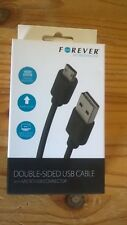 NOKIA Lumia 530 635 735 : Cable Reversible Synchro Et Charge