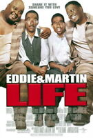 65231 Life Movie Eddie Murphy, Lawrence Decor Wall Print POSTER