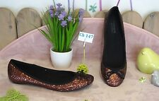 """Chaussures Ballerines occasion femme """" La redoute """" ... Pointure : 40"""