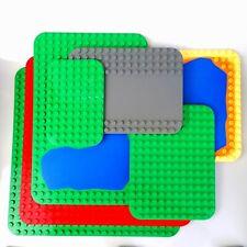 Lego Duplo Bauplatten Grundplatten Platte verschiedene Größen zur Auswahl