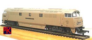 Lima L205126 Mint Condition Class 52 Western Enterprise D1023 BRd Sand H/c1V86