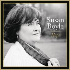 Hope 0888750093325 by Susan Boyle CD