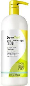 Deva Curl One Condition DELIGHT 32 OZ (SPECIAL PRICE)