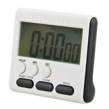 EVELTEK Digital Kitchen Alarm Timer/Clock