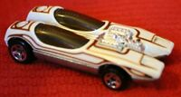 Hot wheels Vintage Car toy Mattel Splittin' image 1968 (c) Malaysia 90s reissue