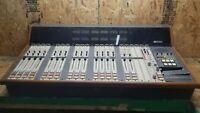 Vintage Harrison Air-7 Broadcast Mixer
