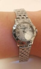 Raymond Weil Tango 5799 Mother of Pearl Diamond Dial Ladies watch