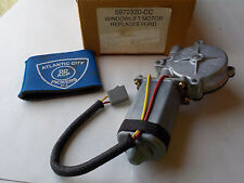 FORD F2VY-5423395-A FRONT DOOR WINDOW MOTOR FACTORY OEM PART