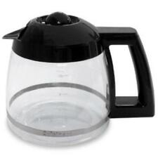 Cuisinart 10 Cup Glass Coffee Carafe with Black Lid and Handle for DGB-475