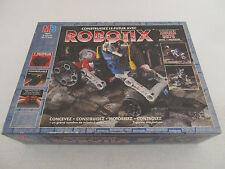 BOITE ROBOTIX ZORK R570 AVEC 1 MOTEUR - MB MILTON BRADLEY 1989