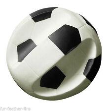 Gor Pets Super Soccer Vinyl Football Dog Toy - Easy Grip!! (M)
