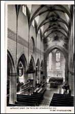 URACH Perle der Schwäbischen Alb; Echtfoto-AK Amandus-Kirche ca. 50er Jahre
