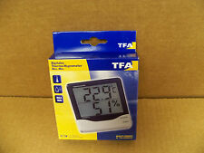 Thermometer - Hygrometer Trh