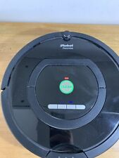 TESTED iRobot Roomba 770 Vacuum Cleaning Robot *NO CHARGER OR ACCESSORIES