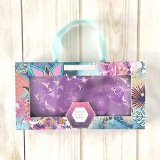 Sleep Satin Eye Mask for Sleeping Lavender Fillings Satin Fabric New In Box