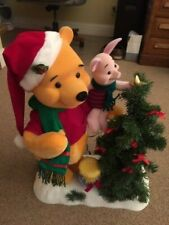 Winnie the Pooh Christmas Disney Music and Movement