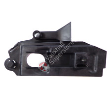VAUXHALL CORSA C DRIVERS SIDE FRONT END PANEL TO WING RAIL GUIDE GENUINE NEW