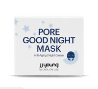 JJ YOUNG Pore Good Night Mask Anti-Aging Night Cream 1.76oz - 0716