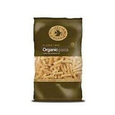 Doves Farm Organic Gluten Free Brown Rice Fusilli Pasta 500G (5 Pack)