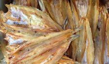 High grade 500g Thai Dried Seafood Whole Large Sea Snake Head Fish Clean Fresh