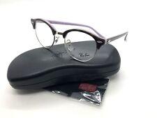 Ray Ban Eyeglasses RB4246-V 5240 Tortoise Brown Frame 47-19-140mm. 3dca62a3ee3b