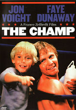 The Champ Original Uncut Region2 DVD Ricky Schroeder Faye Dunaway