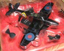 Altaya 1/72 Avion Defiant NF MK.II (RAF). TRES RARE.