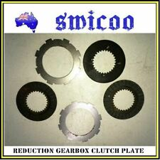 Honda Gx140/Gx160/Gx200/Gx270 Reduction Gear Box Wet Clutch Plate Complete Set