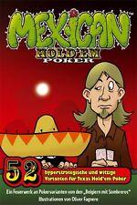 Heidelberger HE068 Mexican Hold'em Poker