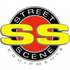 Spoiler Street Scene 950-70234 fits 2016 Chevrolet Camaro