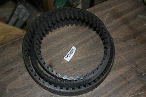 final drive belt 136 tooth 1987 FXRS-SP Harley FXR FXRT FXRD FXRP FXLR EPS23865