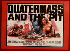 HAMMER HORROR - Series 2 - Card #151 - Quatermass And The Pit - Barbara Shelley
