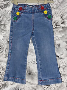 Girls Age 18-24 Months  - Little Bird Jeans