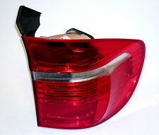 BMW (E70) TAIL LAMP w/ BACK-UP (RIGHT) X5 (2007-2010) OEM AL LUS5641 63217200820
