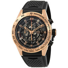 Tag Heuer Carrera Chronograph Automatic Mens Watch CAR2A5B.FT6044