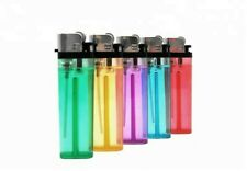25 Disposable Lighters Bulk Wholesale Lot F Convenience Store Kitchen Household
