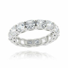Heat & Pressure Wedding Fine Rings