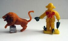 Painted Plastic 1945-Present 2-5 Vintage Toy Soldiers