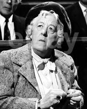 "Margaret Rutherford ""Miss Marple"" 10x8 Photo"