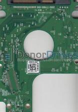 WD10JPVT-00MS8T0, 771960-100 05PD22, WD SATA 2.5 PCB
